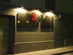 Bar Restaurant Cristal