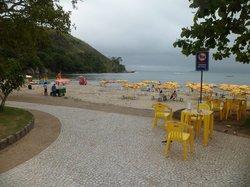 Praia Prainha