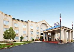 Comfort Suites Fort Wayne