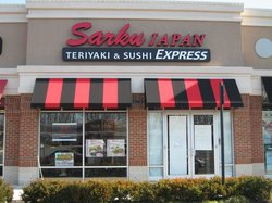 Sarku Japan Teriyaki & Sushi Express