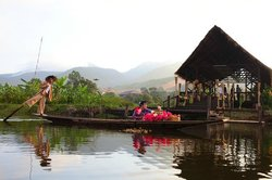 Amata Garden Resort Inle