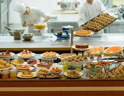 Oceanview Restaurant Reir