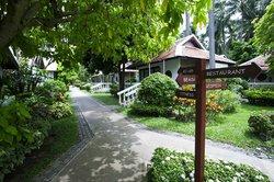 Samui Palm Beach Resort & Hotel