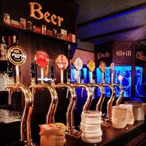Morrison Pub & Grill