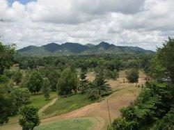 Bukit Girimaya Golf Course (Bukit Intan)