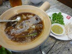 Hongmin, Rama IV Road