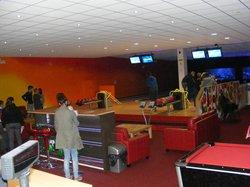 Cumbria Bowling