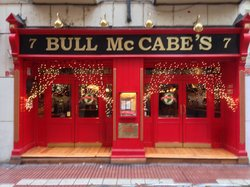 Bull McCabes Irish Bar