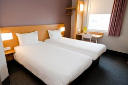Hotel B&B Wroclaw Centrum