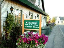 Klintholm Bed & Breakfast