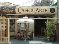 Cafe & Arte Emporio