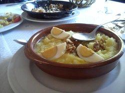 Restaurante Meson La Cuesta