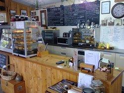 Kristy's Cafe
