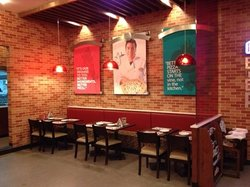 Papa John's Pizza (GuangJi South Road)