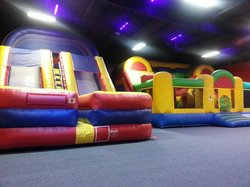 Jumping Jacks Fun Zone