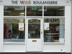 The Wee Boulangerie