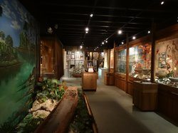 Indian Temple Mound and Museum