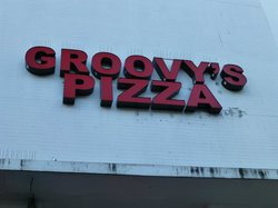 Groovy's Pizza
