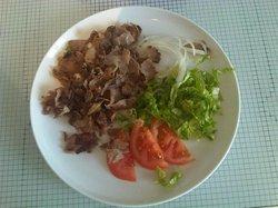 Avrasya Kebab
