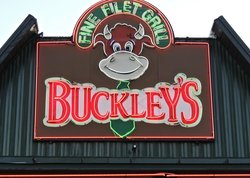 ‪Buckley's Restaurant East‬