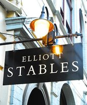 Elliott Stables