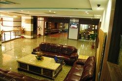 Hotel Deep Residency