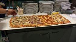 Tiffany Pizzeria