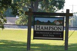 Hampson Museum State Park