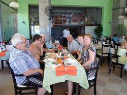 Thalassa Taverna