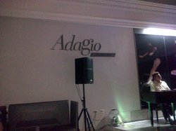 Adagio Cafe Bar