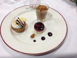 Restaurant Lycee Hotelier Brillat-Savarin