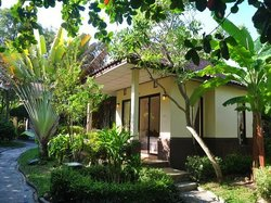 Samui Honey Cottage Beach Resort