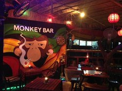 Khaolak Monkey Bar