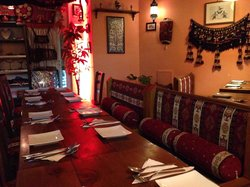 Tugra Dining Bar