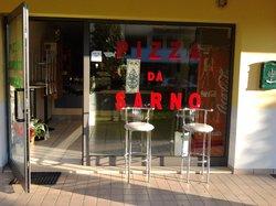 Pizzeria D'Asporto Domicilio Sarno Marzio