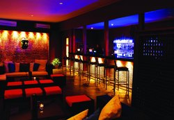 Fusion Restaurant and Lounge