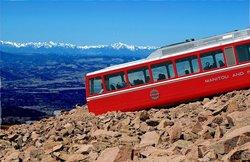 Pikes Peak Cog Railway (86617860)