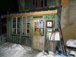 Restaurant D'alpage la Petite Echelle