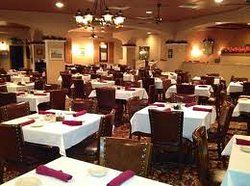Cascio's Steak House