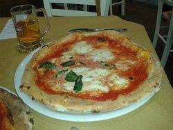 Mozzarella e Basilico