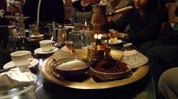 Cafe Jafra