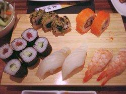 Akihito Sushi