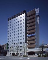 Ryogoku Pearl Hotel
