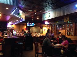 Zachary's Cajun Cafe