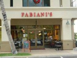Fabiani's Wailea