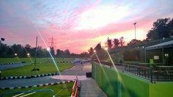 Surbiton Raceway