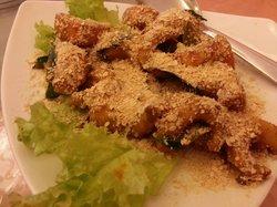 Eco Vegetarian Fast Food