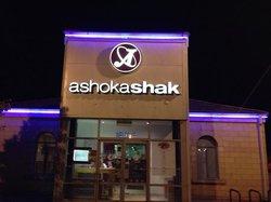 Ashoka Shak - Dundee