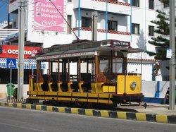 Train Touristique de Sintra