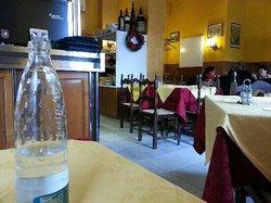 Ristorante Pizzeria Nuovo Biellese